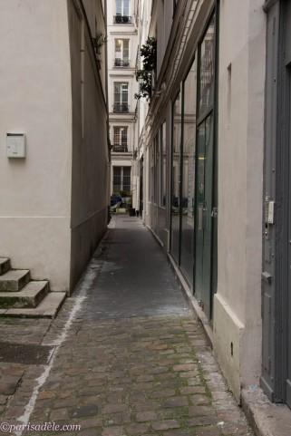rue du ponceau prostituées