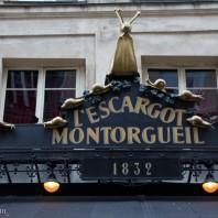 Taking a Closer Look at Rue Montorgueil
