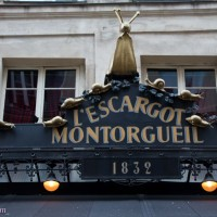 Taking a Closer Look at Rue Montorgueil