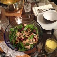 Paris Adèle's Little Paris Kitchen