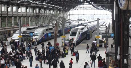 Le Gare de Lyon