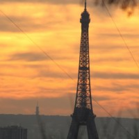 My Last Day in Paris … for the Time Being