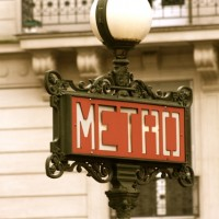 How to use the Paris Metro and Look Like a Local
