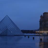 Un étranger in Paris