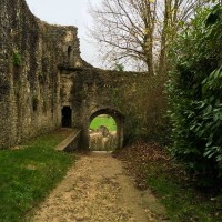 The Treacherous Path of Provins